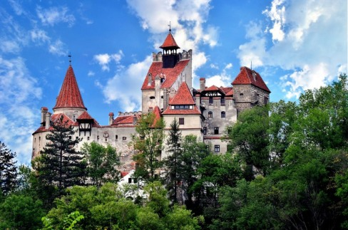 The Complete Guide To: Transylvania